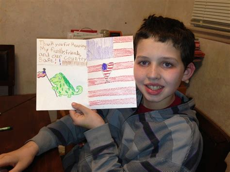 Send A Card To The Troops by A Million Thanks To Our Soldiers Make A Difference To Our