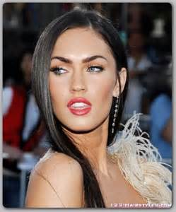 megan s hair 2015 17 best images about megan fox hairstyles on pinterest
