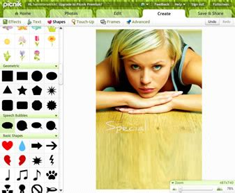 Picnik Image Editor For Basic Photoshop Needs When You Dont Photoshop by Edit Photographs Like A Pro With Picnik Kevinlockett