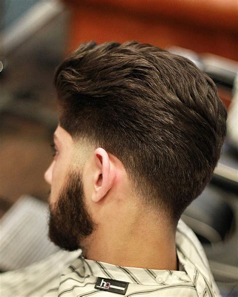 tapered haircut for women back on neck back of neck haircut styles haircuts models ideas
