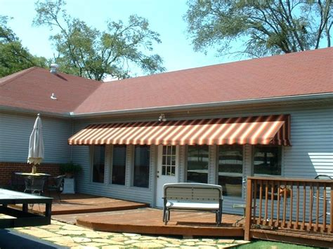 outdoor canvas awnings outdoor canvas awning our work awning works awnings