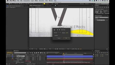 tutorial after effect motion graphic after effects motion graphics tutorial bottom line youtube