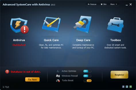 Macbooster 5 Lite With Advanded Network Care Pro advanced systemcare with antivirus 2013 5 6 4 273 on windows 10 archive zip with