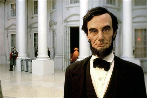 white house biography abraham lincoln the new york times gt arts gt image gt museum review