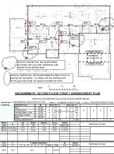 structural house design structural design for a house house and home design