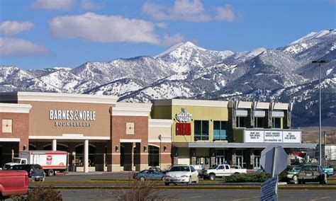 gallatin valley mall in bozeman montana alltrips