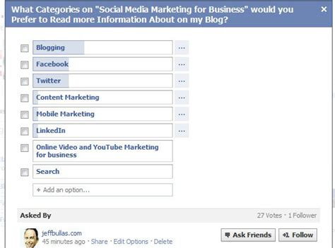 fb questions to ask 10 best practice tips for facebook page content publishing