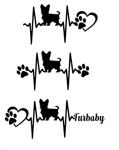 yrokshire terrier svg download yrokshire terrier svg