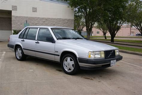 how petrol cars work 1993 volvo 940 windshield wipe control volvo 940 for sale used cars on buysellsearch