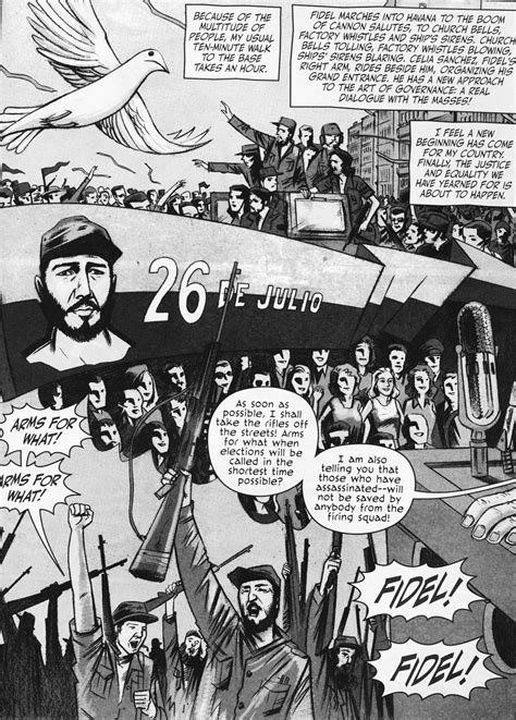 Cuban Revolution Essay by Essay On Fidel Castro And Cuban Rev