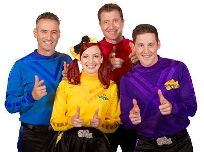 the wiggles | biography, albums, streaming links | allmusic