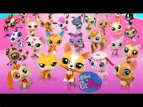 littlest pet shop bolsas sorpresa lps blind bags mundo