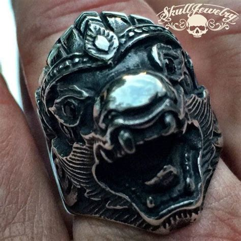 Bros Zircon 127 jewelry skulljewelry american owned operated 1 866 45 skull free shipping