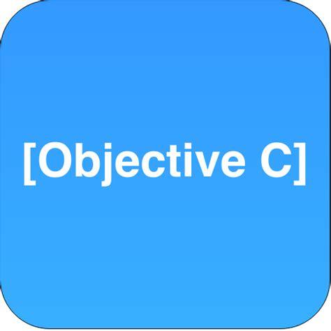 online tutorial objective c objective c logo gallery