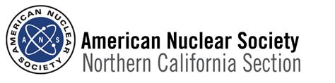 american nuclear society northern california section