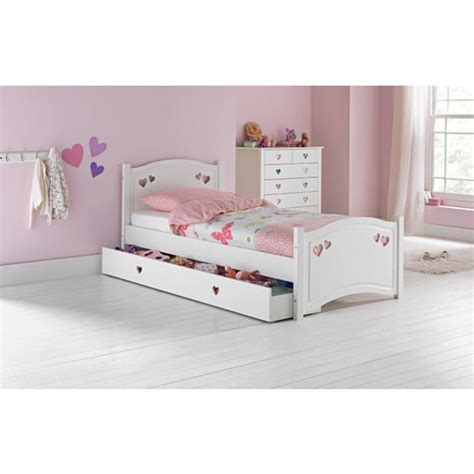 single bed headboards argos buy collection mia single bed frame white at argos co uk