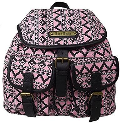 Smiths Wants To Fill Annas Shoes by New Lydc Smith Designer Print Rucksack