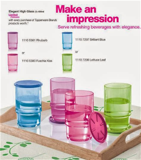 Gelas Tupperware jual tupperware murah indonesia i distributor tupperware