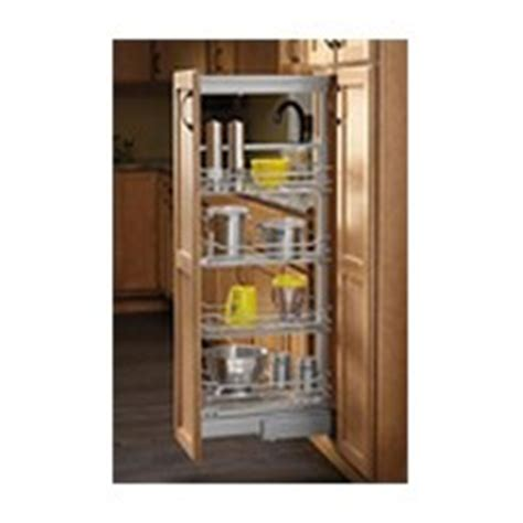 Wire Pull Out Pantry Shelves by 4 1 8w Chrome Wire Pantry Pull Out With Soft