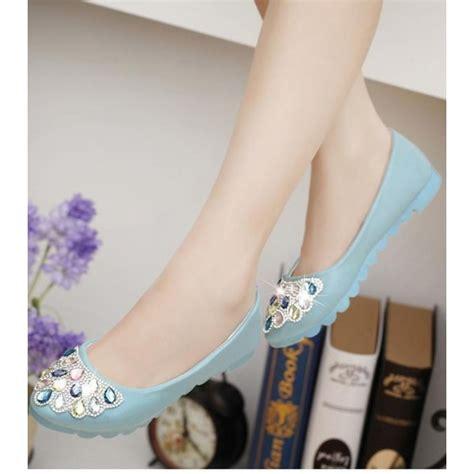 Sandal Flat Jepit Jempol Wanita Casual Formal Karet Merk Sumiko A 06 flat shoes model korea sh129 moro fashion