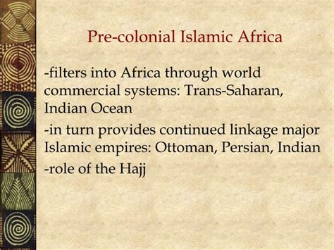 major themes in quran ppt the nineteenth century islam powerpoint