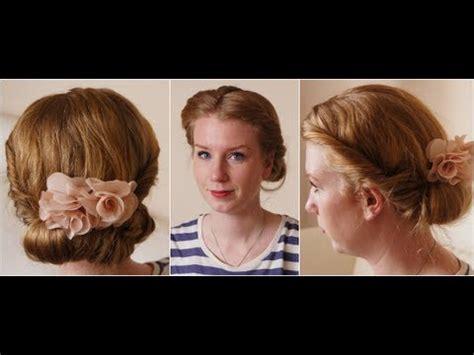 5 Snelle Kapsels Voor Halflang Tot Lang Haar Youtube | 5 snelle kapsels voor halflang tot lang haar youtube