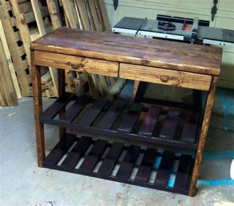 pallet kitchen island kitchen island made from pallets 99 pallets