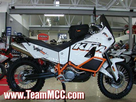 Ktm 990 Adventure Baja Edition 2013 Ktm 500 Xc W Dirt Bike For Sale On 2040 Motos