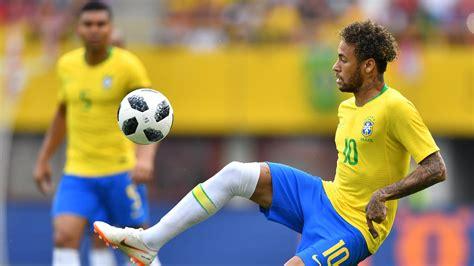 coupe du monde 2018 revivez le match entre le br 233 sil et