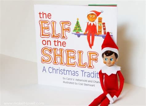 Where Can I Find A On The Shelf by The On The Shelf Book Doll Set