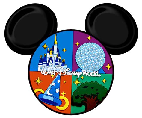 disneyland clipart disney world park clipart