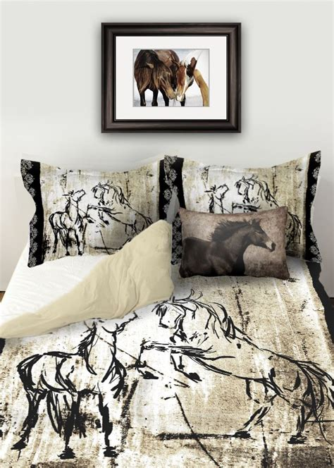 horse bedroom sets 1000 ideas about horse bedding on pinterest horse