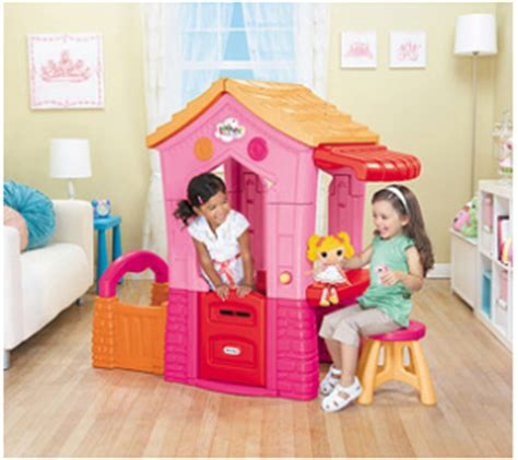 lalaloopsy doll houses lalaloopsy dollhouse 50 off at walmart com