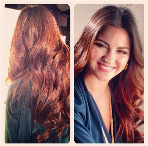 hair color for mexicans 169 best mexican actress images on pinterest good