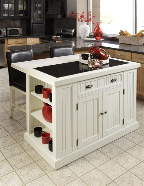 nantucket kitchen island home styles 5022 94 nantucket kitchen island sears