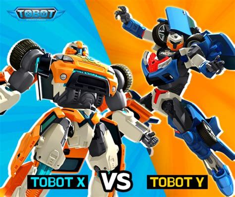 Murah Tobot X Transformer tobot x and y related keywords tobot x and y