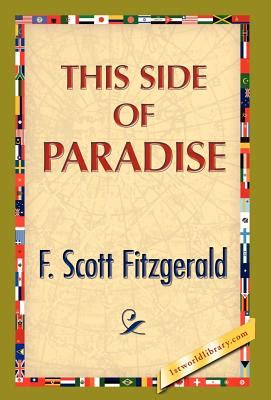 this side of paradise books this side of paradise hardcover tattered cover book store