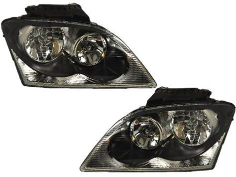 Chrysler Pacifica Headlight Bulb by Chrysler Pacifica Oem Headlight Oem Headlight For