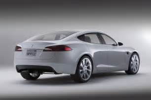 Tesla Electric Car Price Model S Tesla Model S 50 000 Electric Car That Seats Seven
