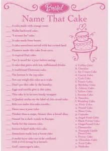 10 free printable bridal shower games page 4