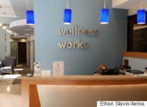 aetna emergency room imagine being able to see the doctor and get medicine at work huffpost