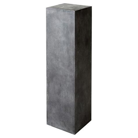 Formidable Colonne Maison Du Monde #1: colonne-anthracite-beton-mineral-1000-3-0-130257_1.jpg