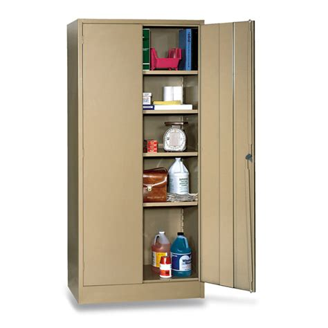 Metal Storage Cabinet Metal Storage Cabinet Putty