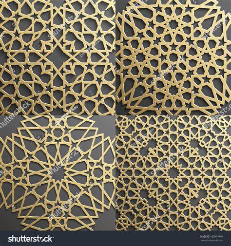 islamic pattern stock islamic patternseamless arabic geometric pattern east