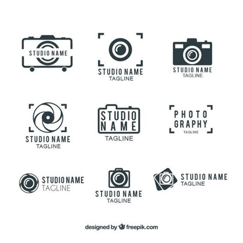 photography logos templates best 25 photography logos ideas on