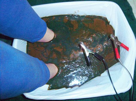 Detox Bath To Remove Toxins by Do Ionic Foot Baths Help Remove Toxins Health Verdict