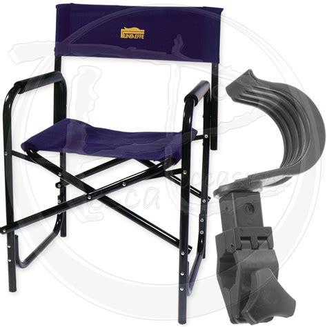 sedie pesca sedia con reggicanne laterale pescaloccasione