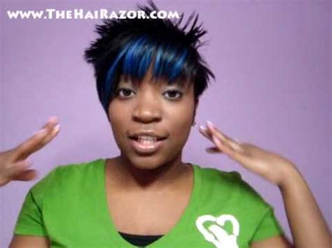 download hair tied up download video how to wrap tie up your short hair