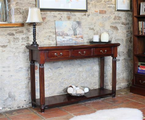 Vintage Hallway Table Vintage Narrow Hallway Table Stabbedinback Foyer Narrow Hallway Table Ideas