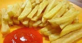 cara membuat kentang goreng kfc ncc cara membuat kentang goreng renyah aneka resep masakan